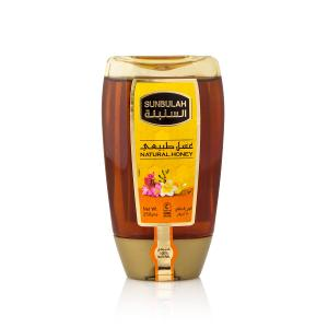 Sunbulah Natural Honey Squeeze (250 g)