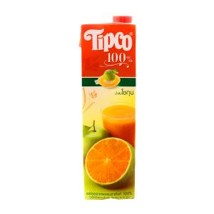 Tipco Shogun Orange Juice (1 ltr)