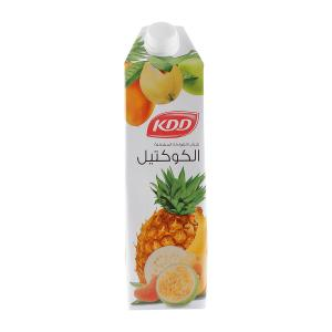 KDD Cocktail Fruit Drink (1 ltr)