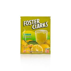 Foster Clark's Lemon Powder Juice (30 g)