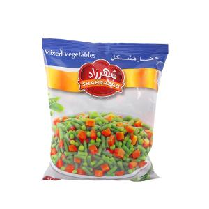 Shahrazad Mixed Vegetable (400 gr)
