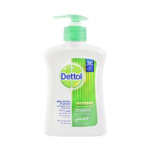 Dettol Handwash Original (250ml)