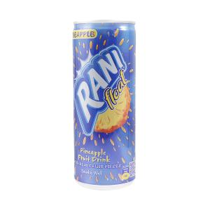Rani Float Pineapple Fruit Drink (240 ml)