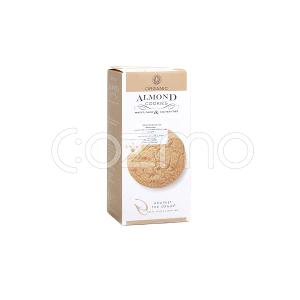 Against The Grain Organic Almond Biscuit 150g