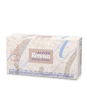 Renova Active Facial Tissues