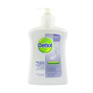 Dettol Handwash Sensitive (250ml)
