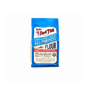 Bob's Red Mill White Flour 2.268 kg
