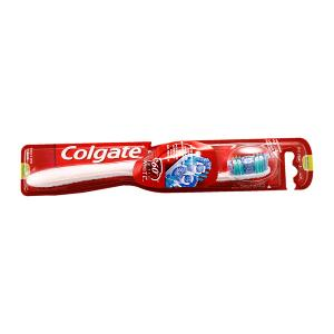Colgate Optic White Medium Toothbrush
