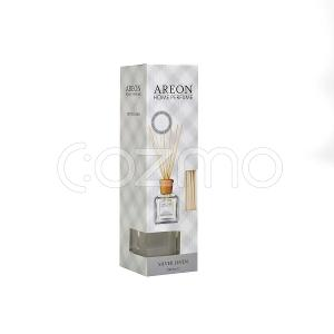 Areon Home Perfume Sticks Silver Linen 150ml