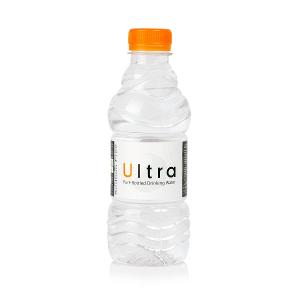Ultra Pure Water (330 ml)