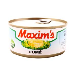 Maxim's White Tuna Smoked (200 g)