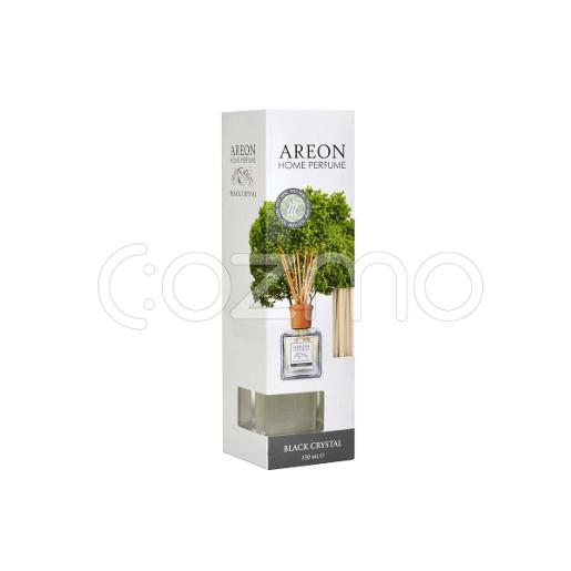 Areon Home Perfume Sticks Black Crystal 150ml