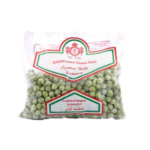 Hy Top Green Peas Frozen (400 g)