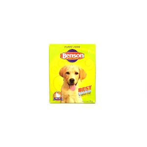 Benson Puppy Food 1kg