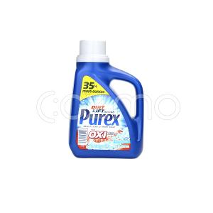 Purex Plus Oxi Stain Removers 1.28 Ltr
