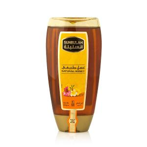 Sunbulah Natural Honey Squeeze (400 g)