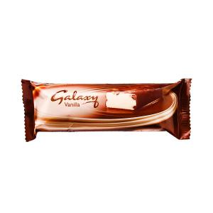 Galaxy Ice Cream Bar Vanilla (60 g)