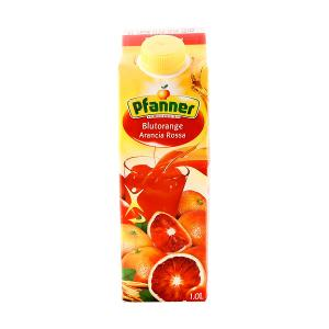 Pfanner Blood Orange Juice with Vitamin C (1 ltr)