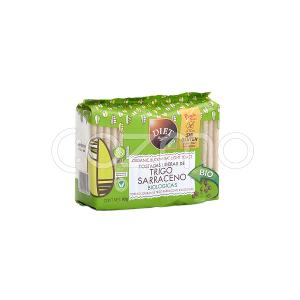 Diet Rádisson Organic Buckwheat Light Toast 90g