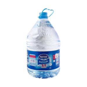 Nestle Pure Life Miniral Water (8 ltr)