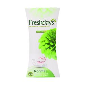 Sanita Private Freshdays Normal (24 pcs)