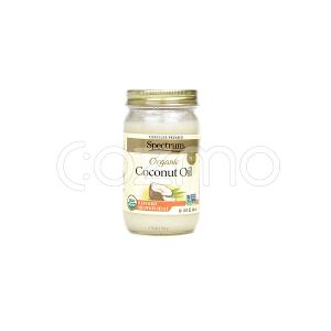 Spectrum Organic Refined Coconut Oil 414ml