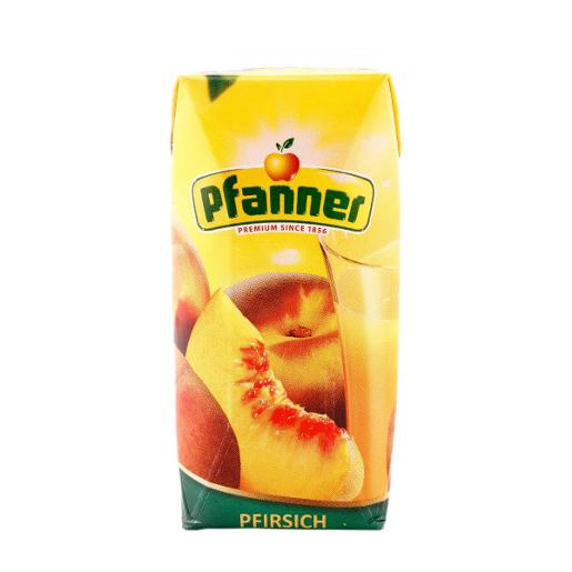Pfanner Peach Juice (200 ml)