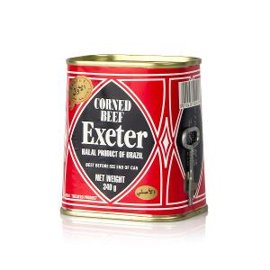 Exeter Corned Beef (340 g)