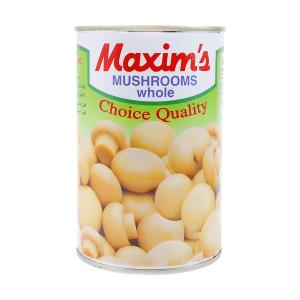 Maxim's Mushrooms Whole (400 g)