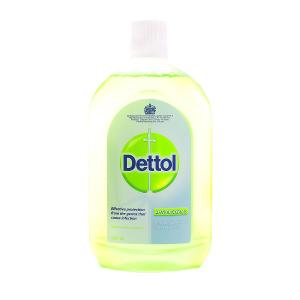 Dettol Personal Care (500ml)