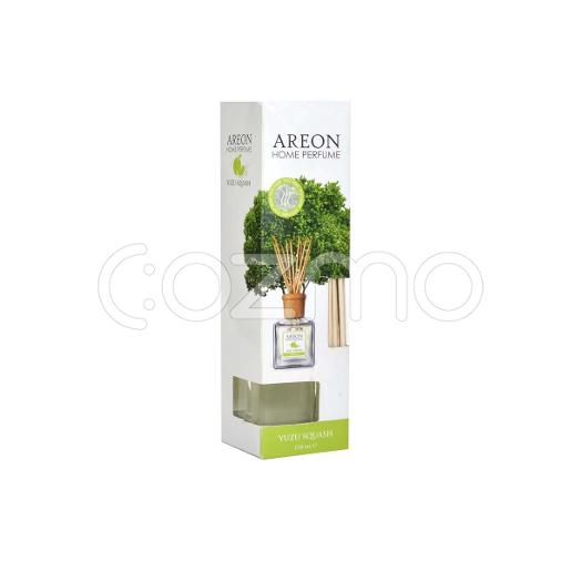 Areon Home Perfume Sticks Yuzu Squash 150ml