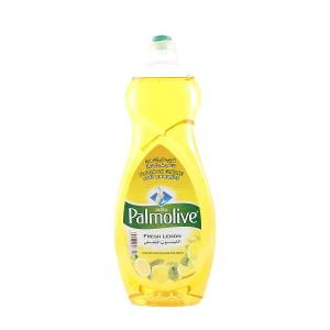 Palmolive Ultra Dishwashing Liquid Lemon (750 ml)
