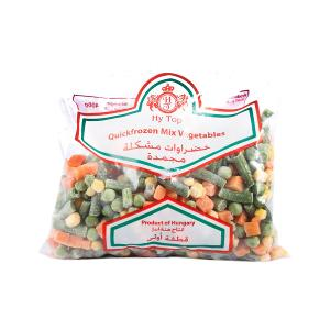Hy Top Mixed Vegetables Frozen (400 g)