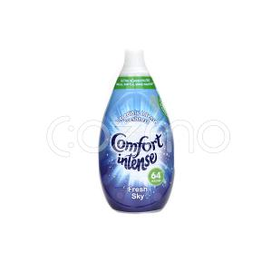 Comfort Intense Fresh Sky Fabric Conditioner 960ml