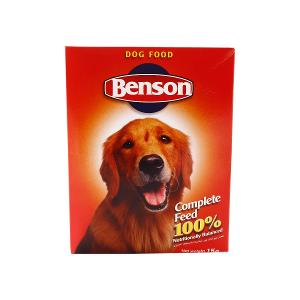 Benson Dog Food 1kg