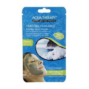 Aqua Therapy Dead Sea Moisturizing Facial Mud Mask 50g