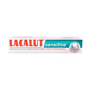 Lacalut Sensitive Toothpaste (75 ml)