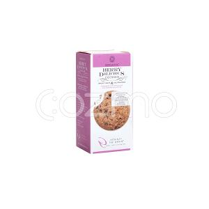 Against The Grain Organic Berry Delicious Cookies 150g