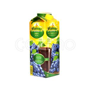 Pfanner Red Grape Juice 2 Ltr