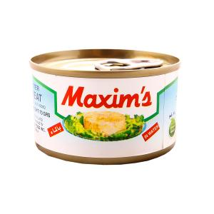 Maxim's White Tuna in Water (70 g)
