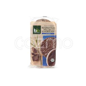 Bio Zentrale Chocolate Rice Cake 100g