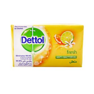 Dettol Soap Fresh (75g)