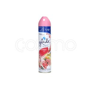 Glade Refreshing Spray - Rose  300ml