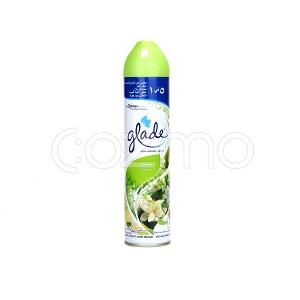 Glade Refreshing Spray - Jasmine  300ml