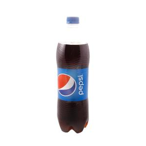 Pepsi Plastic Bottle (1 ltr)