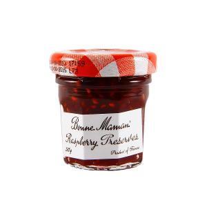 Bonne Maman Jam Red Cherry (30g)