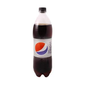 Pepsi Diet Plastic Bottle (1 ltr)