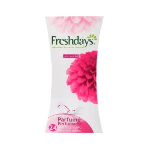 Sanita Freshday Perfumed (24 pads)