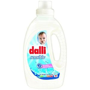 Dalli Sensitive Liquid Detergent (1.35 ltr)