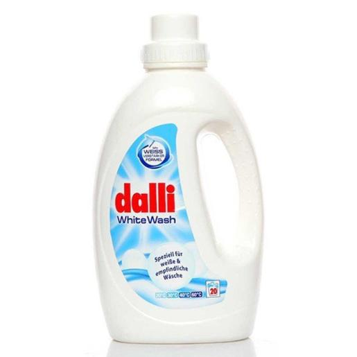 Dalli White Wash Liquid Detergent (1.35 ltr)